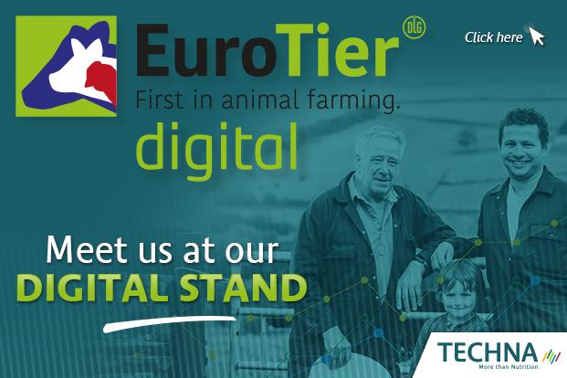 eurotier fair 2021 techna