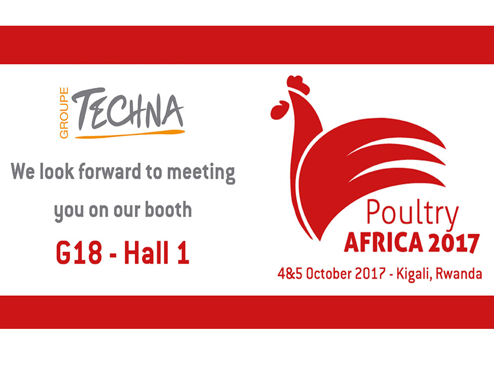 poultry africa 2017 techna feed formulation feed expertise