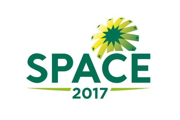 Logo salon SPACE Rennes 2017