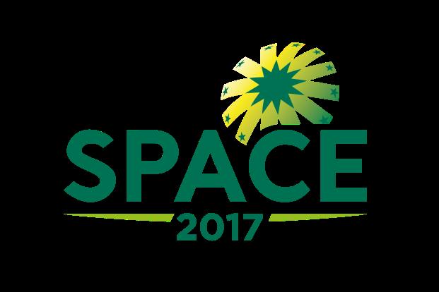 Logo SPACE fair 2017